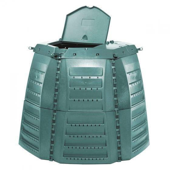 GARANTIA Thermo-Star Komposter 1.000 Liter | #2