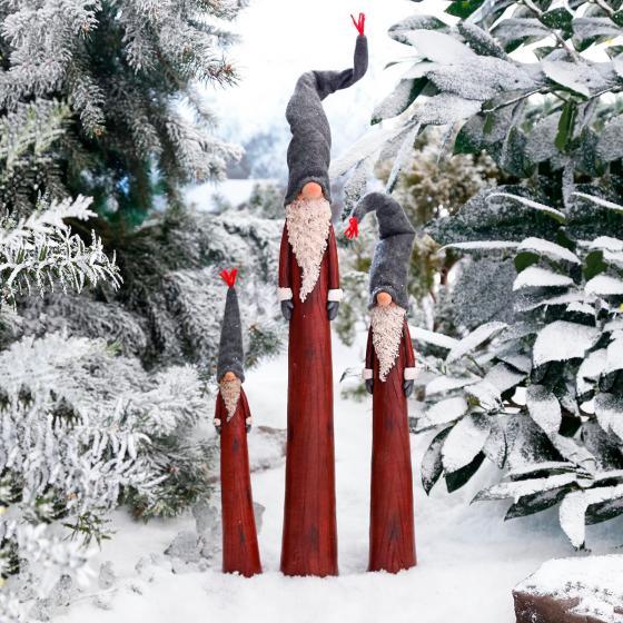 Zipfel-Weihnachtsmann, mittel | #2