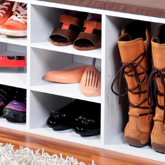 Schuhregal Casa Mia | #2