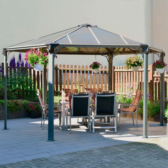 pavillon monaco online kaufen bei g rtner p tschke. Black Bedroom Furniture Sets. Home Design Ideas