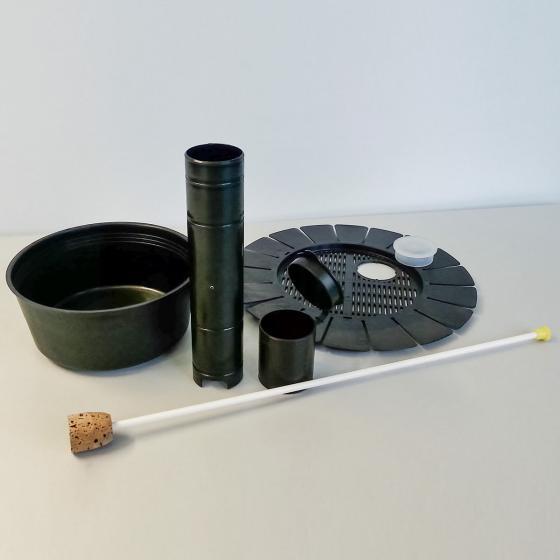 Aqua Cotta Wasserspeicher, klein | #2