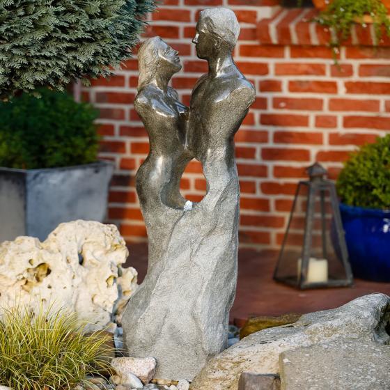 Brunnen Romeo und Julia | #2