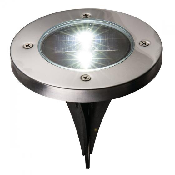 Solar-LED-Lampe Illumination | #2