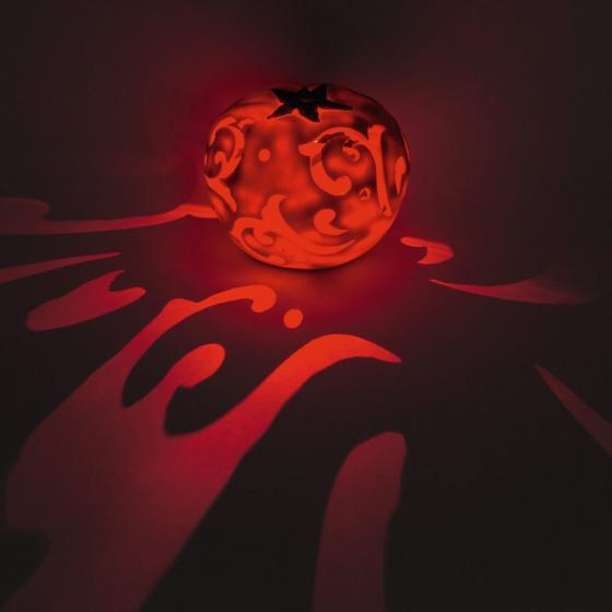 Solar-LED-Leuchte Glow-mato | #2
