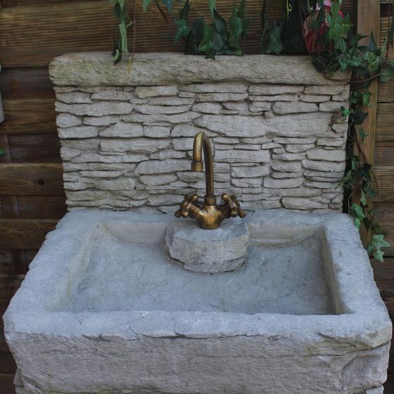 Garten-Waschbecken Mediterrano | #2