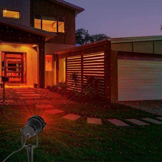 Garten-Laserlicht Starlight | #2
