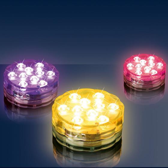 LED-Lichterzauber | #2