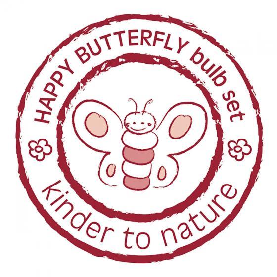 Blumenzwiebel-Sortiment Happy Butterfly | #2