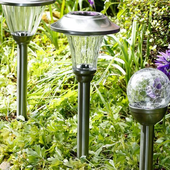 Solar-Lampe Green Park | #2