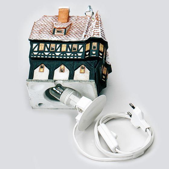 Beleuchtungs-Set für 1 Lichthaus | #2