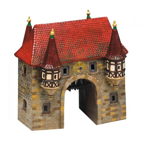 Miniatur-Stadttor | #2