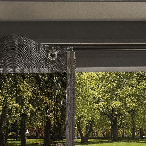 Vorhang-Set Pavillon Moreno | #2