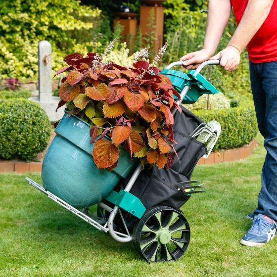 Garten- und Geräte-Trolley | #2