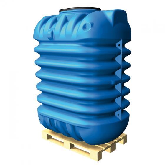 Erdtank Modularis, 4rain, 10.000 Liter | #2