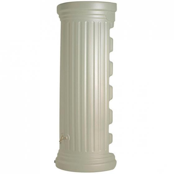 Regenwassertank Säule 550 Liter, sandbeige | #2