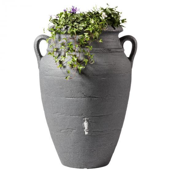 Regenwassertank Amphore 360 Liter, granit | #2
