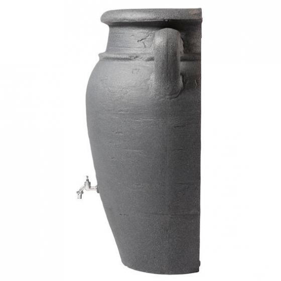 Regenwassertank Wand-Amphore 260 Liter, granit | #2