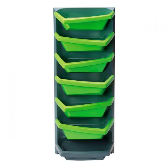 JUWEL Vertical Garden Aufbauelement, limette | #2