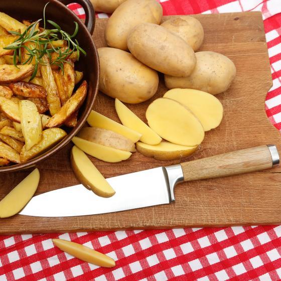 Kartoffel Glorietta, 2,5 kg inkl. Vorkeimkiste | #2