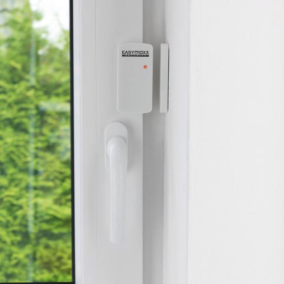 EASYmaxx Security Tür- & Fensteralarm-Set | #2
