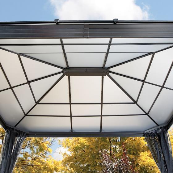 Pavillon Cambridge 10x12   #2