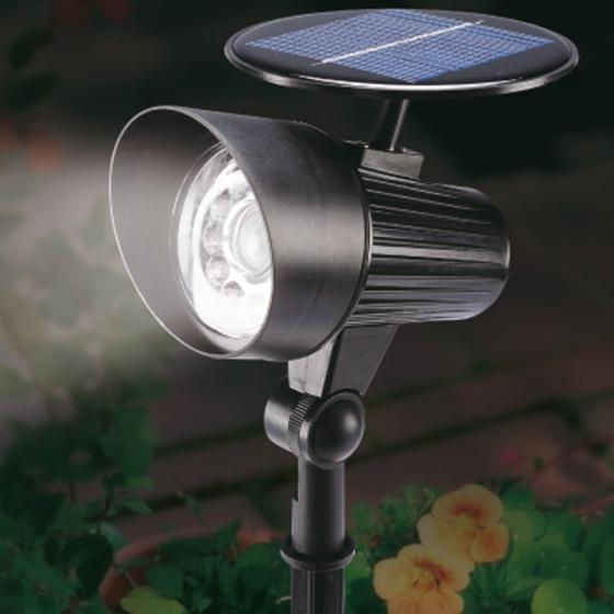 EASYmaxx Security Plus Solar-Strahler | #2