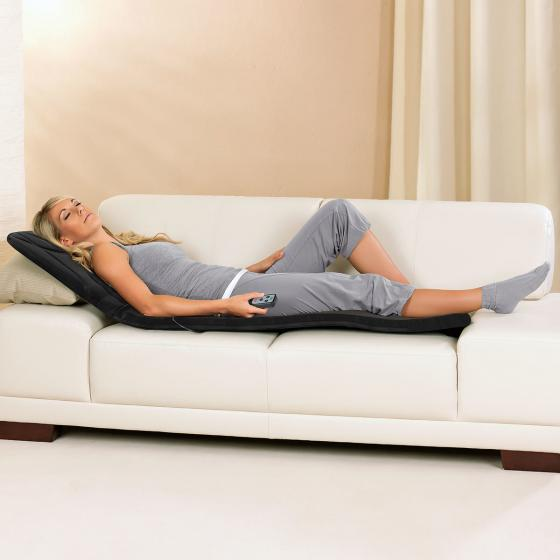 VITALmaxx Massagematte mit Wärmefunktion | #2