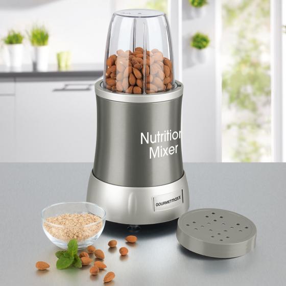 GOURMETmaxx Nutrition Mixer 11-tlg. | #2