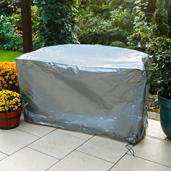 Schutzhülle für Sonnenliege oder Deckchair | #2