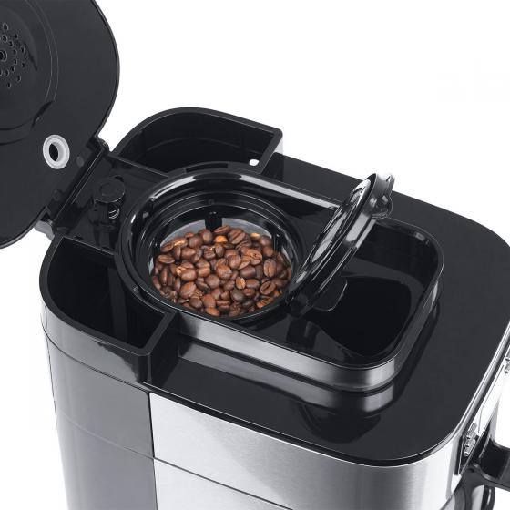 Barista Kaffeeautomat mit Mahlfunktion | #2