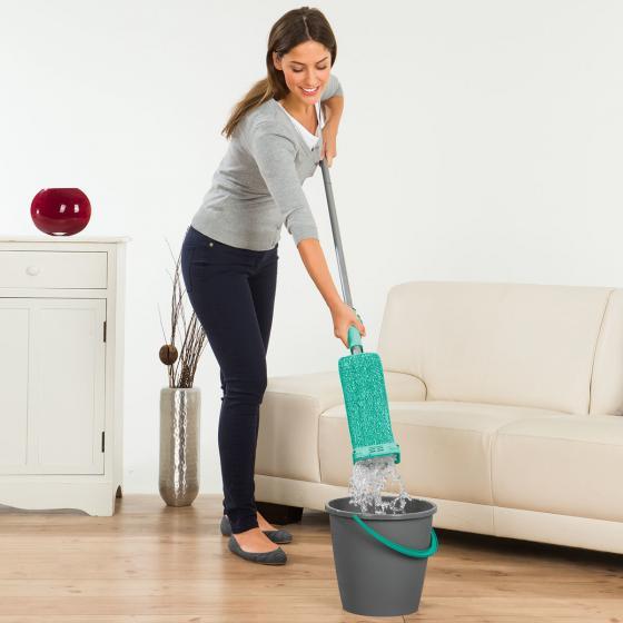 CLEANmaxx Wischmopp Komfort | #2