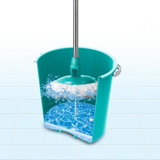 CLEANmaxx Wischmopp Easy Spin   #2