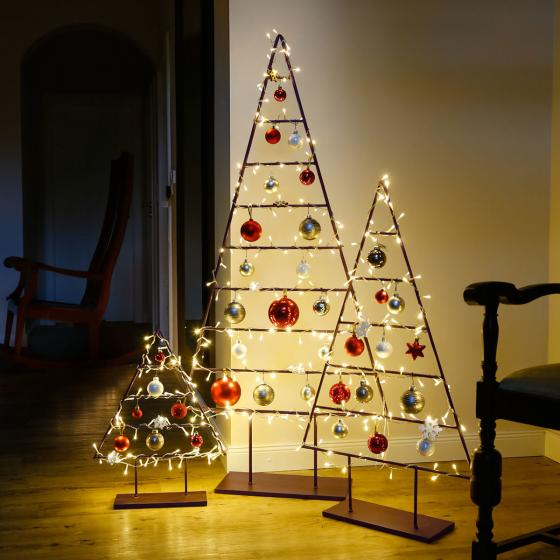 Tannenbaum Weihnachtszeit, mittel | #2