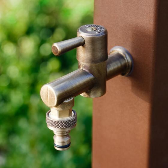 Wasserzapfsäule Pure Style | #2