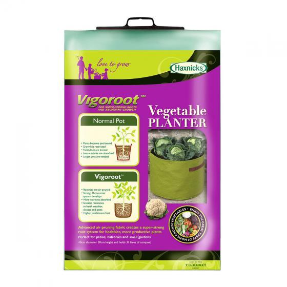 Vigoroot Pflanztasche, Gemüse | #2