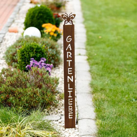 Gartenstecker Gartenliebe | #2