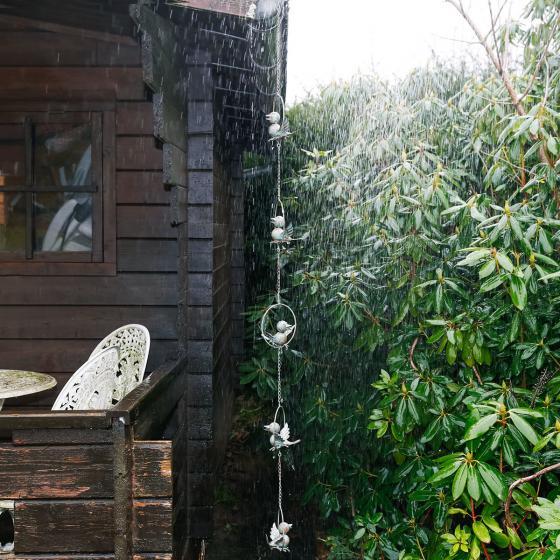 Regenkette Vogeldusche | #2