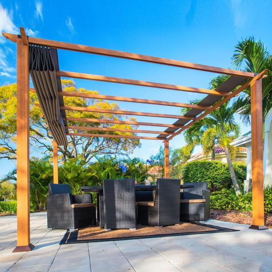 Pavillon Florida 11x11 | #2