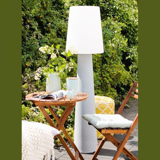 Tischleuchte No. 1, Kabel, 160 cm, grau | #2