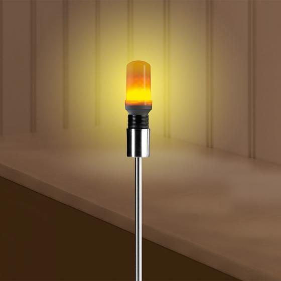 LED Flammen-Glühlampe | #2
