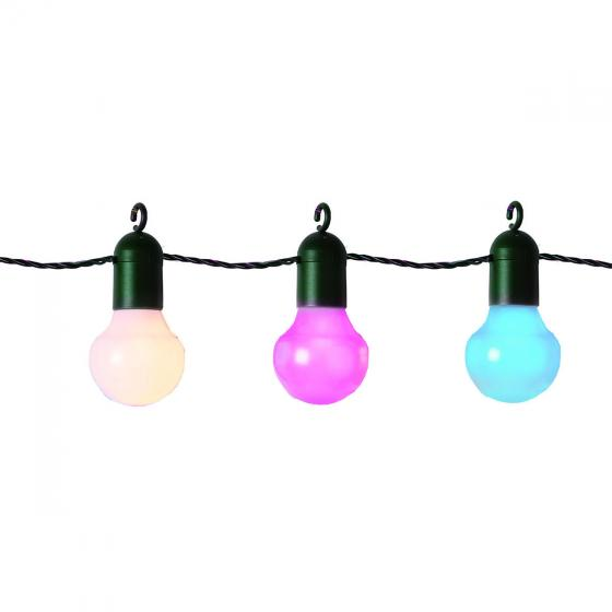 LED-Partykette Hooky, 20-teilig | #2