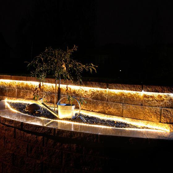 LED-Lichtschlauch Superflex   #2
