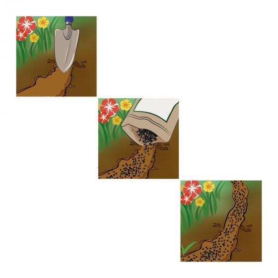 Wildschreck Granulat | #2