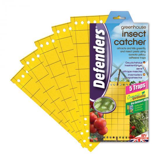 Insektenfallen, 5 Stück | #2