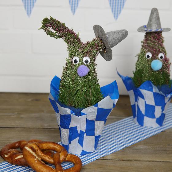 Oktoberfestwichtel Mama | #2