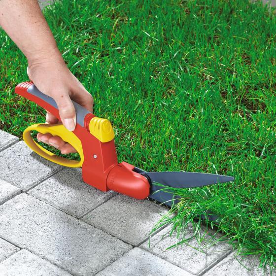 Handgrasschere Comfort RI-LL | #2