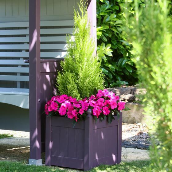 Gartenlauben-Set Orchard, lavendel | #2