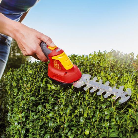 WOLF Garten Messer Finesse 30 B # 150 mm für Akku-Gartenscheren | #2