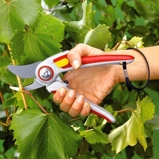 WOLF Garten Gartenschere Professional ALU RR 5000 | #2