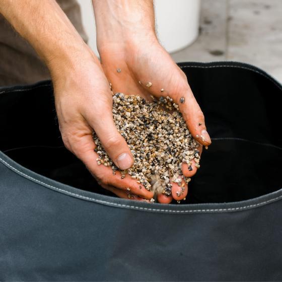 Pflanzsubstrat für Miniteiche, 5 Liter | #2